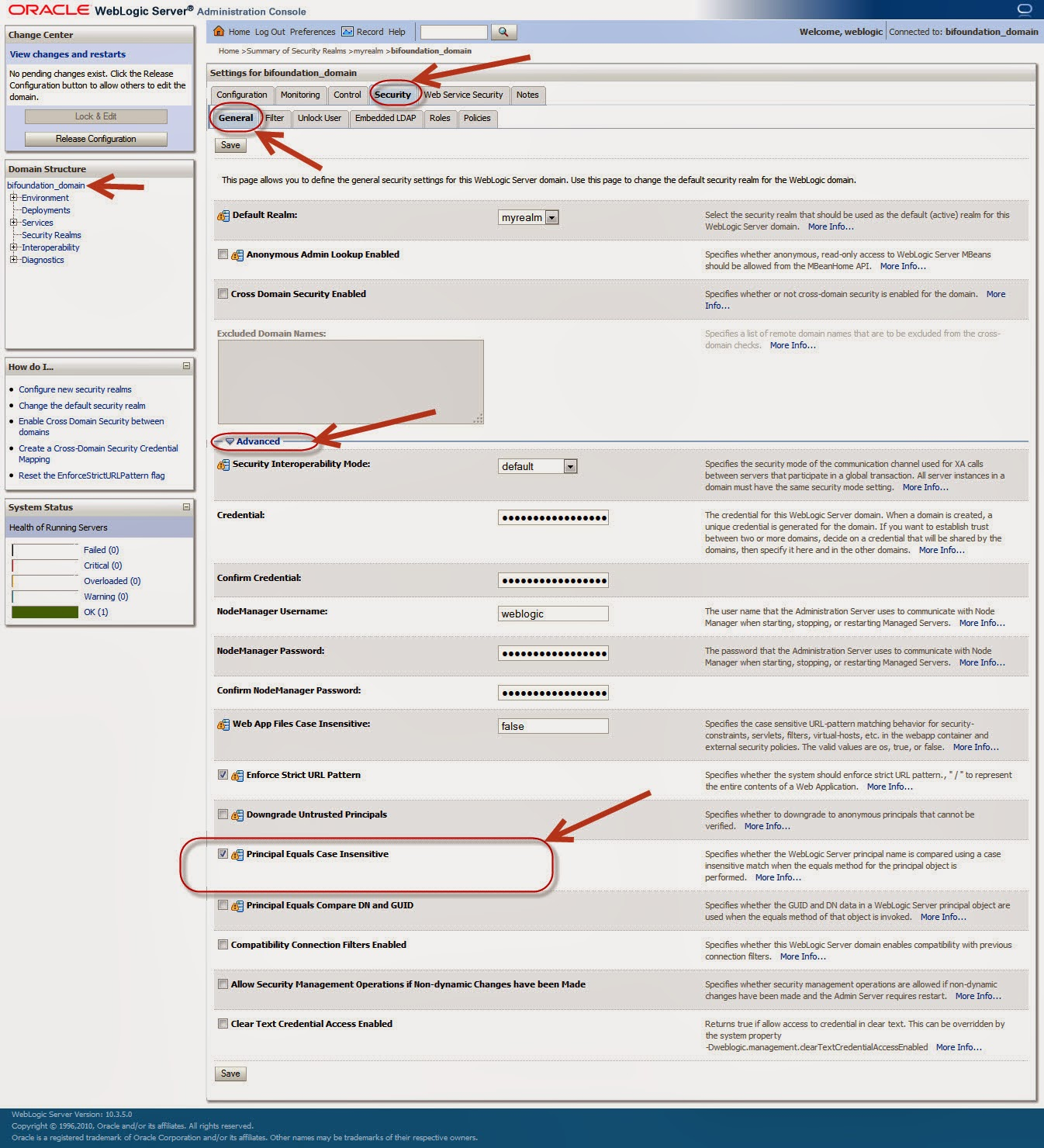 Part 2 Adding Users to Application Roles in OBIEE – Its All About
